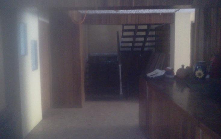 Foto de casa en renta en  , héroes de padierna, la magdalena contreras, distrito federal, 1379447 No. 03