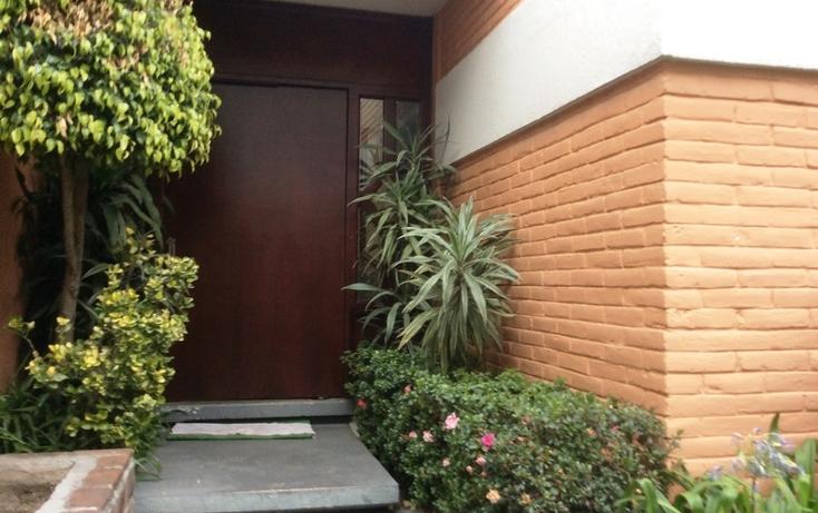 Foto de casa en venta en  , h?roes de padierna, la magdalena contreras, distrito federal, 1597355 No. 02