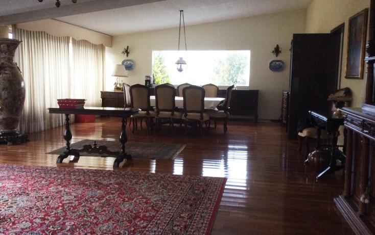 Foto de casa en venta en  , h?roes de padierna, la magdalena contreras, distrito federal, 1597355 No. 04