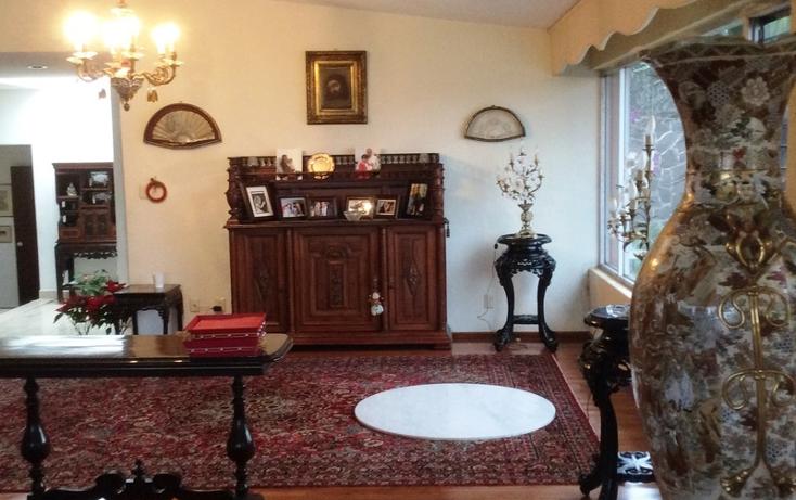 Foto de casa en venta en  , h?roes de padierna, la magdalena contreras, distrito federal, 1597355 No. 05
