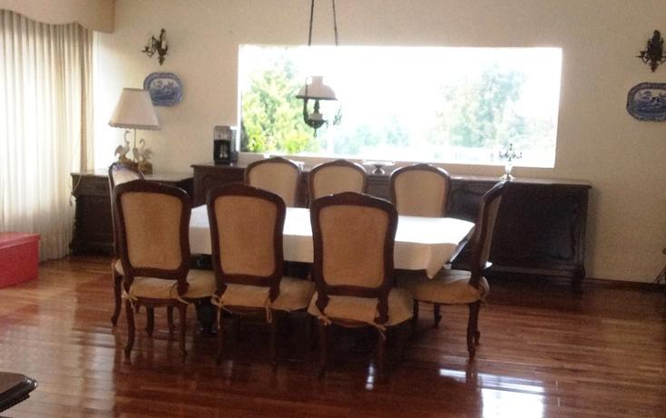 Foto de casa en venta en  , h?roes de padierna, la magdalena contreras, distrito federal, 1597355 No. 06