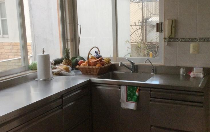 Foto de casa en venta en  , h?roes de padierna, la magdalena contreras, distrito federal, 1597355 No. 08