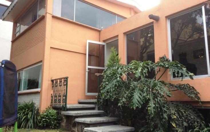 Foto de casa en venta en  , h?roes de padierna, la magdalena contreras, distrito federal, 1597355 No. 14