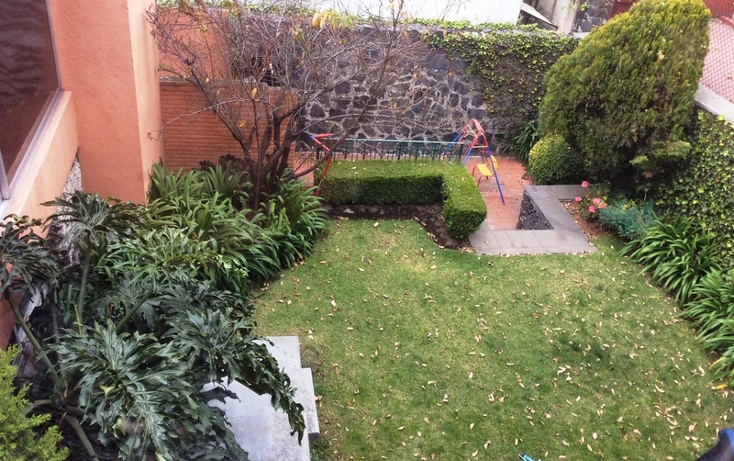 Foto de casa en venta en  , h?roes de padierna, la magdalena contreras, distrito federal, 1597355 No. 15