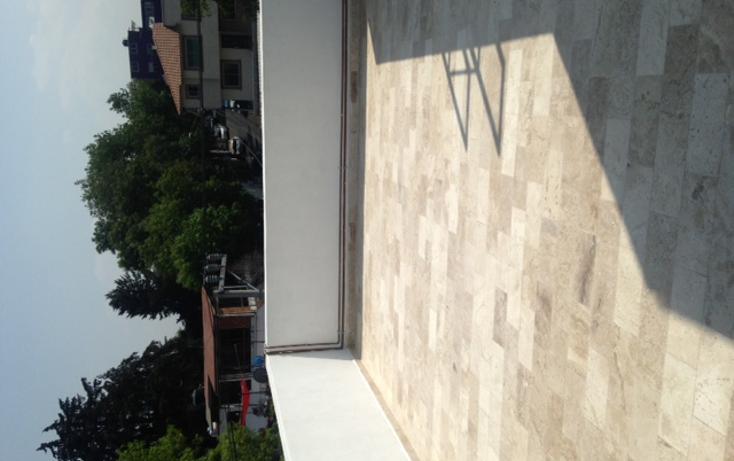 Foto de casa en venta en  , héroes de padierna, la magdalena contreras, distrito federal, 2013618 No. 11