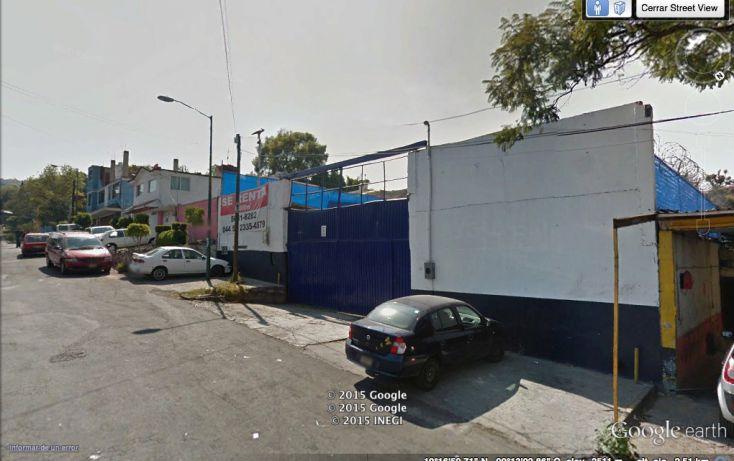 Foto de terreno habitacional en renta en, héroes de padierna, tlalpan, df, 1123733 no 02