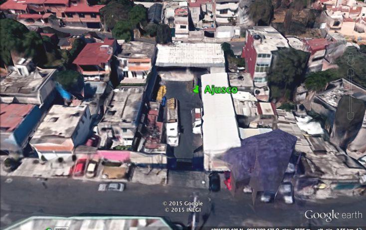 Foto de terreno habitacional en renta en, héroes de padierna, tlalpan, df, 1123733 no 06