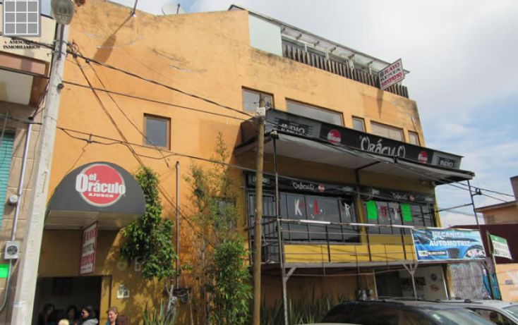Foto de oficina en renta en, héroes de padierna, tlalpan, df, 1158471 no 01