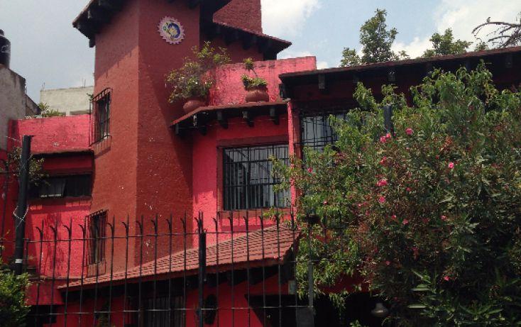 Foto de casa en venta en, héroes de padierna, tlalpan, df, 1167959 no 01
