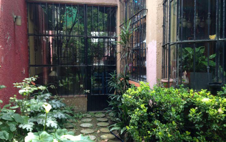 Foto de casa en venta en, héroes de padierna, tlalpan, df, 1167959 no 03