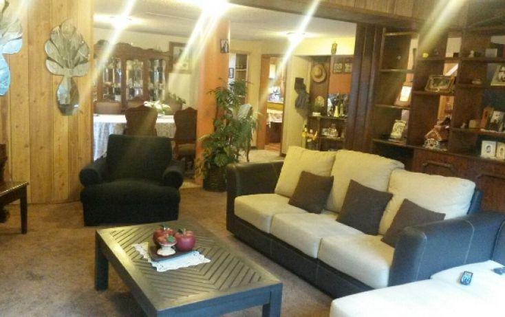 Foto de casa en venta en, héroes de padierna, tlalpan, df, 1231741 no 01