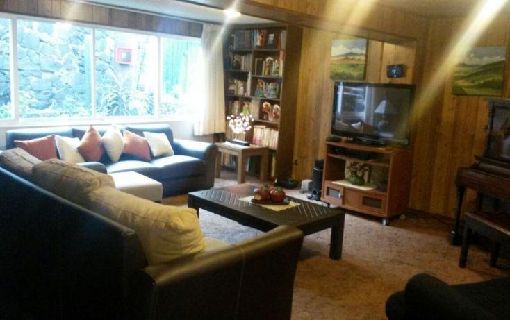 Foto de casa en venta en, héroes de padierna, tlalpan, df, 1231741 no 02
