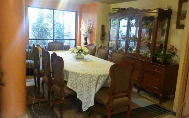 Foto de casa en venta en, héroes de padierna, tlalpan, df, 1231741 no 03