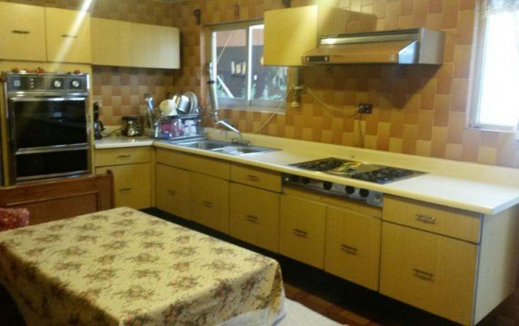 Foto de casa en venta en, héroes de padierna, tlalpan, df, 1231741 no 04