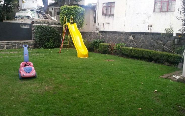 Foto de casa en venta en, héroes de padierna, tlalpan, df, 1231741 no 09