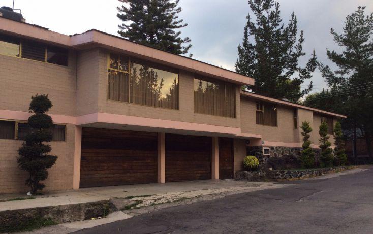 Foto de casa en venta en, héroes de padierna, tlalpan, df, 1518999 no 01