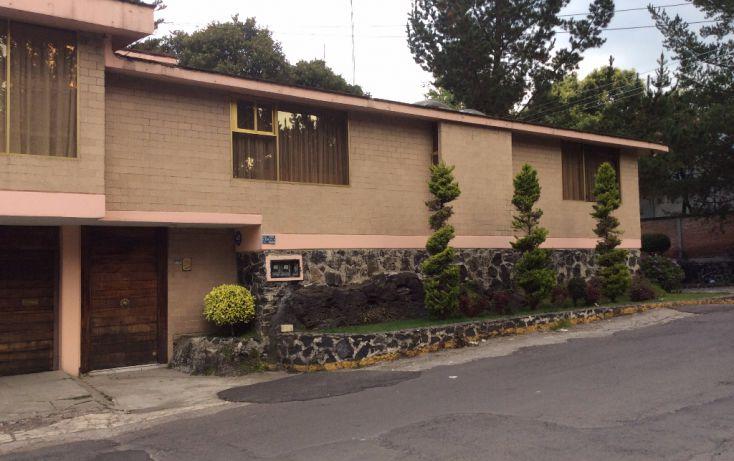 Foto de casa en venta en, héroes de padierna, tlalpan, df, 1518999 no 02