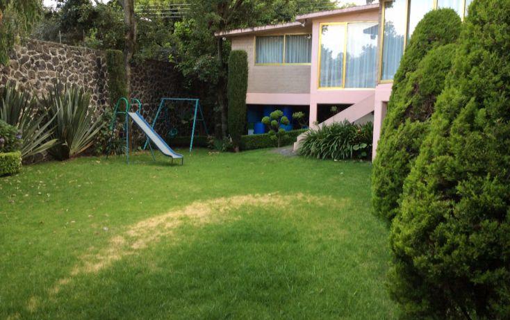 Foto de casa en venta en, héroes de padierna, tlalpan, df, 1518999 no 03