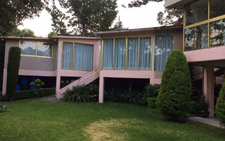 Foto de casa en venta en, héroes de padierna, tlalpan, df, 1518999 no 04