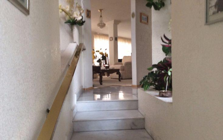 Foto de casa en venta en, héroes de padierna, tlalpan, df, 1518999 no 05