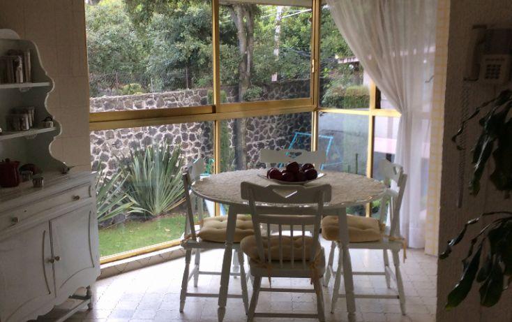 Foto de casa en venta en, héroes de padierna, tlalpan, df, 1518999 no 09