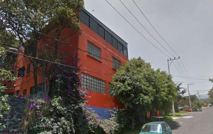 Foto de casa en venta en, héroes de padierna, tlalpan, df, 1524813 no 02