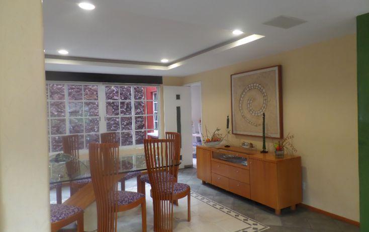 Foto de casa en venta en, héroes de padierna, tlalpan, df, 1602756 no 08