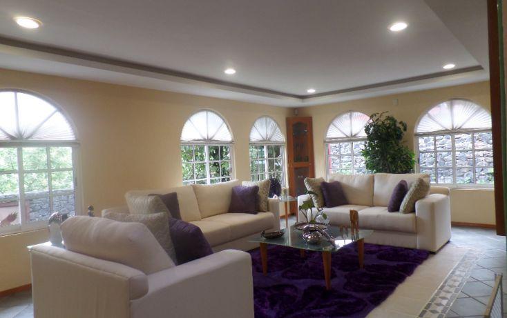 Foto de casa en venta en, héroes de padierna, tlalpan, df, 1602756 no 10