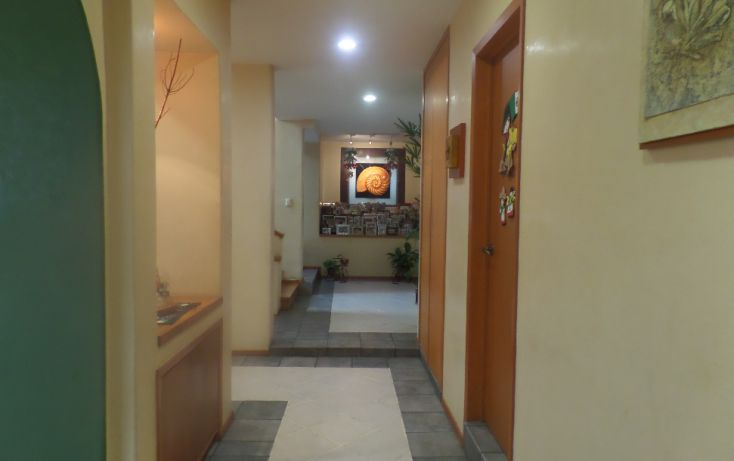Foto de casa en venta en, héroes de padierna, tlalpan, df, 1602756 no 12