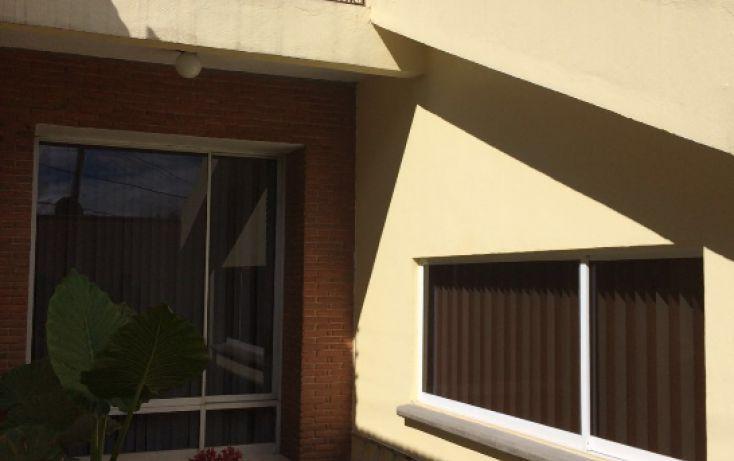 Foto de casa en venta en, héroes de padierna, tlalpan, df, 1644806 no 02