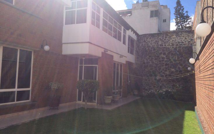 Foto de casa en venta en, héroes de padierna, tlalpan, df, 1644806 no 05
