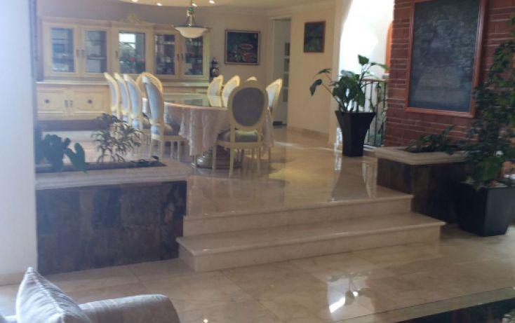 Foto de casa en venta en, héroes de padierna, tlalpan, df, 1644806 no 06