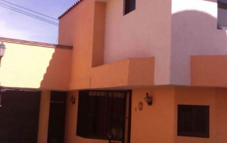 Foto de casa en condominio en venta en, héroes de padierna, tlalpan, df, 1728165 no 02