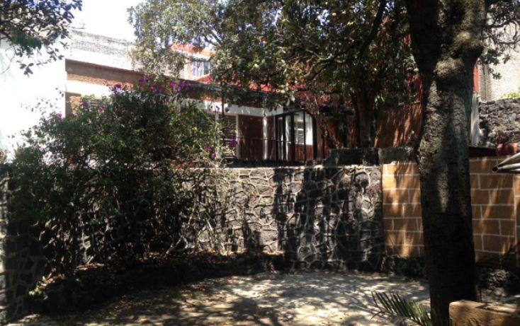 Foto de terreno habitacional en venta en, héroes de padierna, tlalpan, df, 1774892 no 03