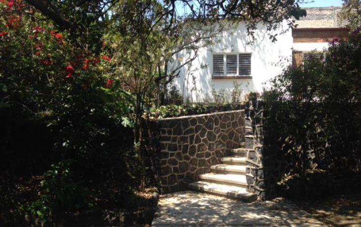 Foto de terreno habitacional en venta en, héroes de padierna, tlalpan, df, 1774892 no 04