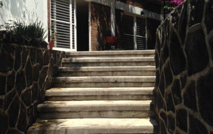 Foto de terreno habitacional en venta en, héroes de padierna, tlalpan, df, 1774892 no 05