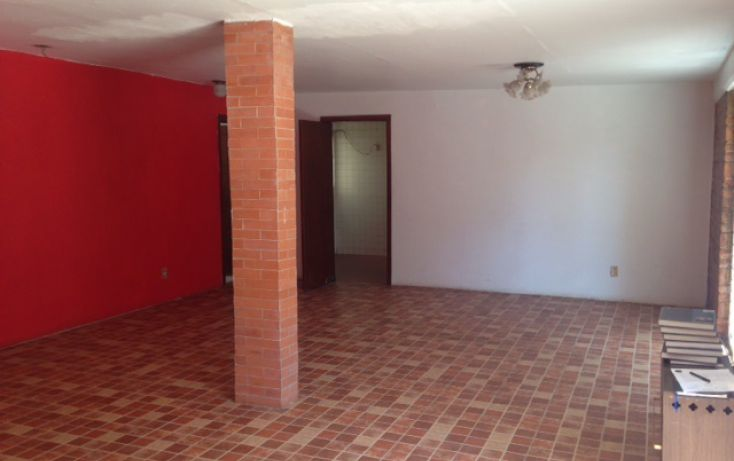 Foto de terreno habitacional en venta en, héroes de padierna, tlalpan, df, 1774892 no 07