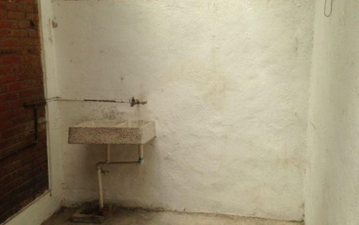 Foto de terreno habitacional en venta en, héroes de padierna, tlalpan, df, 1774892 no 13