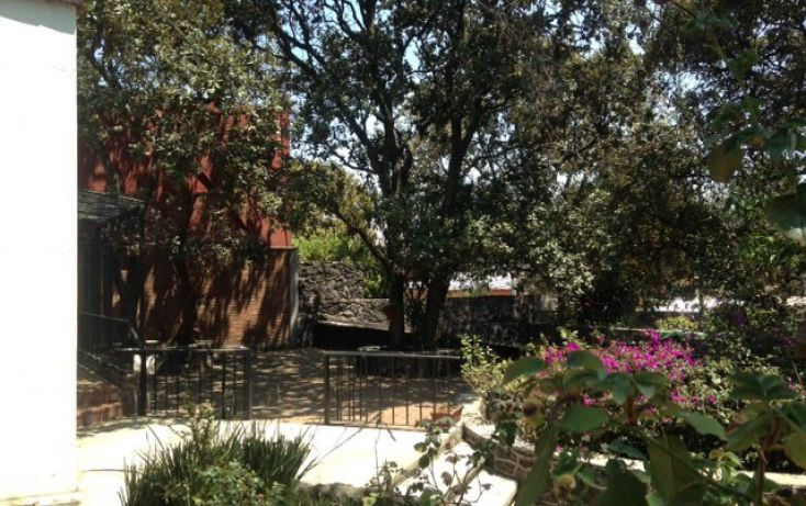 Foto de terreno habitacional en venta en, héroes de padierna, tlalpan, df, 1774892 no 19