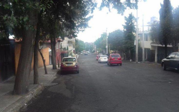 Foto de terreno habitacional en venta en, héroes de padierna, tlalpan, df, 1860078 no 05