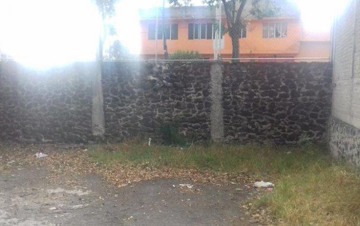 Foto de terreno habitacional en venta en, héroes de padierna, tlalpan, df, 1860078 no 07