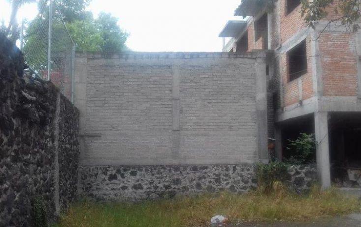 Foto de terreno habitacional en venta en, héroes de padierna, tlalpan, df, 1860078 no 11