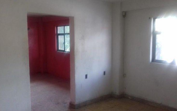 Foto de terreno habitacional en venta en, héroes de padierna, tlalpan, df, 1860078 no 16