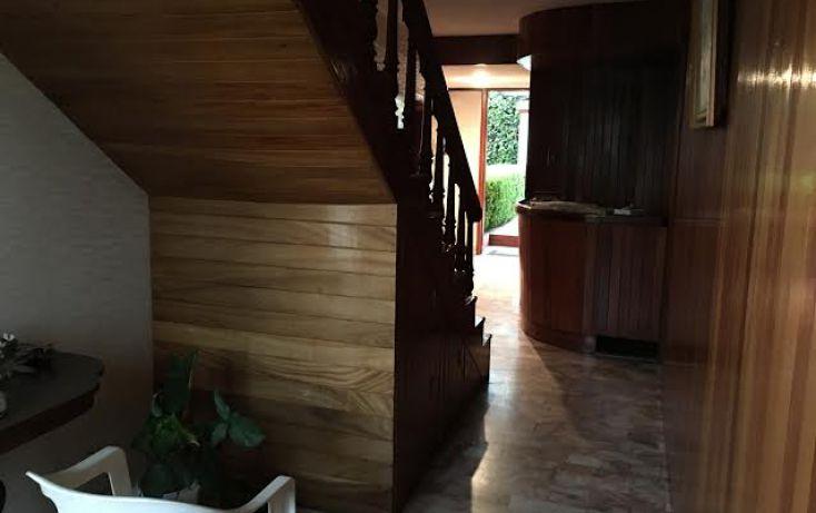 Foto de casa en venta en, héroes de padierna, tlalpan, df, 1872713 no 17