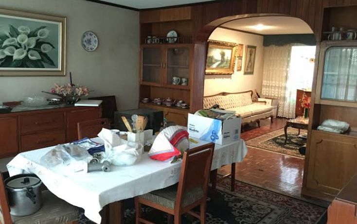 Foto de casa en venta en, héroes de padierna, tlalpan, df, 1872713 no 18