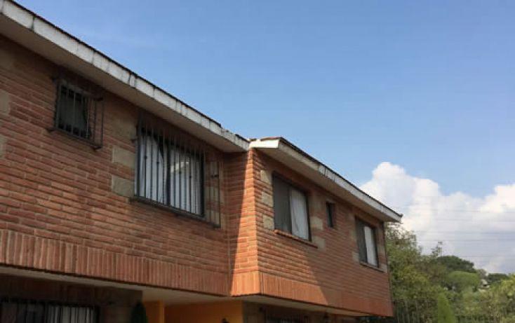 Foto de casa en condominio en venta en, héroes de padierna, tlalpan, df, 1964765 no 01