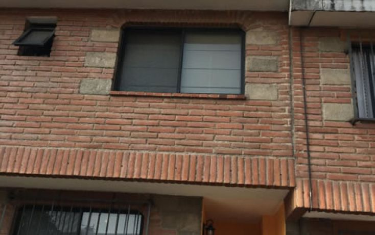 Foto de casa en condominio en venta en, héroes de padierna, tlalpan, df, 1964765 no 02