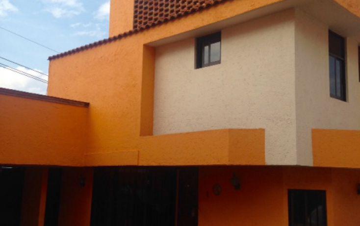 Foto de casa en condominio en venta en, héroes de padierna, tlalpan, df, 2002942 no 04