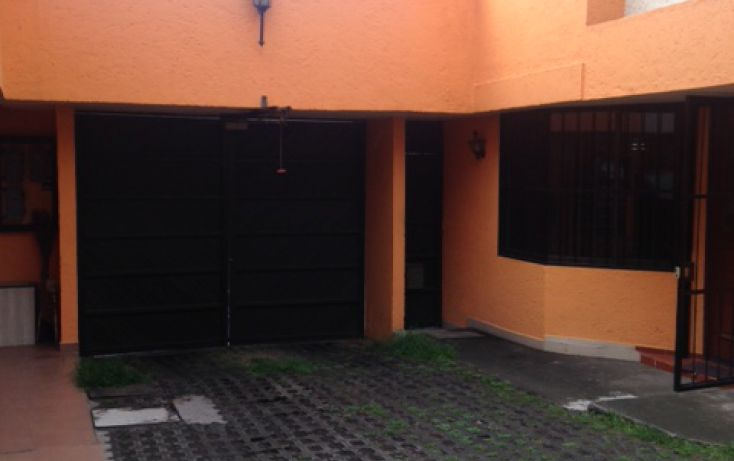 Foto de casa en condominio en venta en, héroes de padierna, tlalpan, df, 2002942 no 12