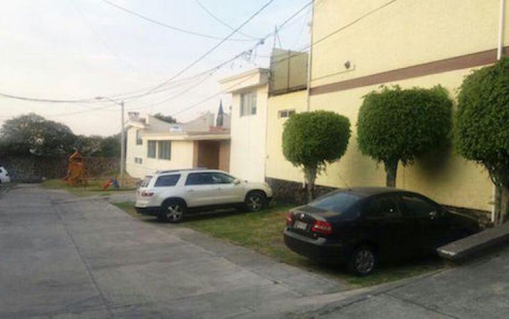 Foto de casa en condominio en venta en, héroes de padierna, tlalpan, df, 2016870 no 06
